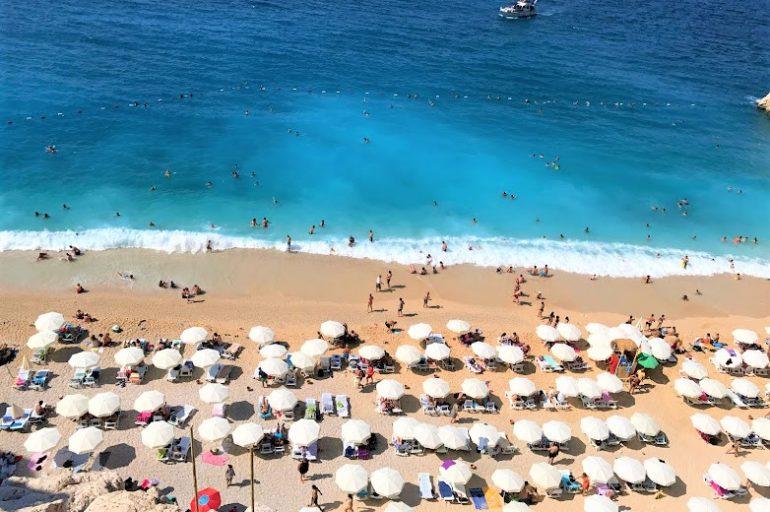 Mavi Rotalar: Kaş-Kalkan Plaj Rehberi