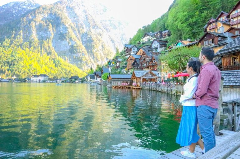 Avusturya'nın Rüya Kasabası: Hallstatt Gezi Rehberi