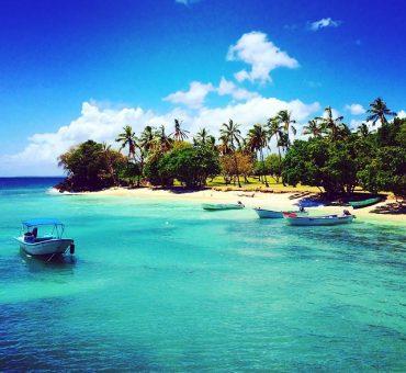 Turkuaz Rota Dominik Cumhuriyeti: Survivor Adası Gezi Rehberi