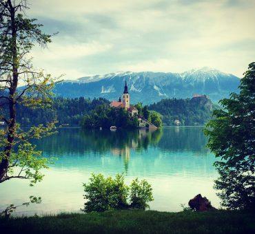 Yeşil Rota Slovenya'nın Masal Kasabası: Bled Gezi Rehberi