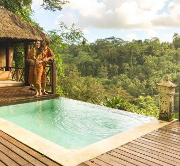 Yeşil Rota Bali'de Balayı Rehberi
