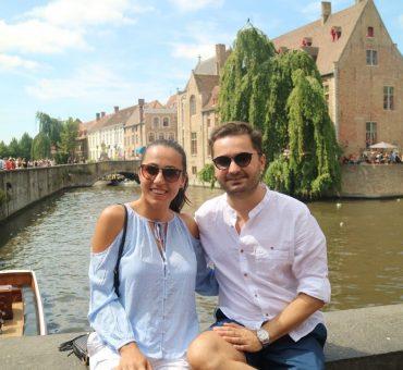 Çikolata Renkli Romantik Rota: Brugge Gezi Rehberi