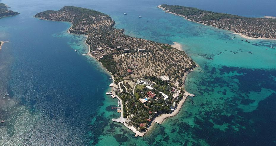 Ege'nin Maldivleri: Kalem Adası Gezi Rehberi
