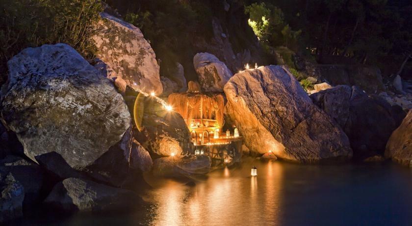 Türkiye'nin En romantik Balayı Otelleri Listesi