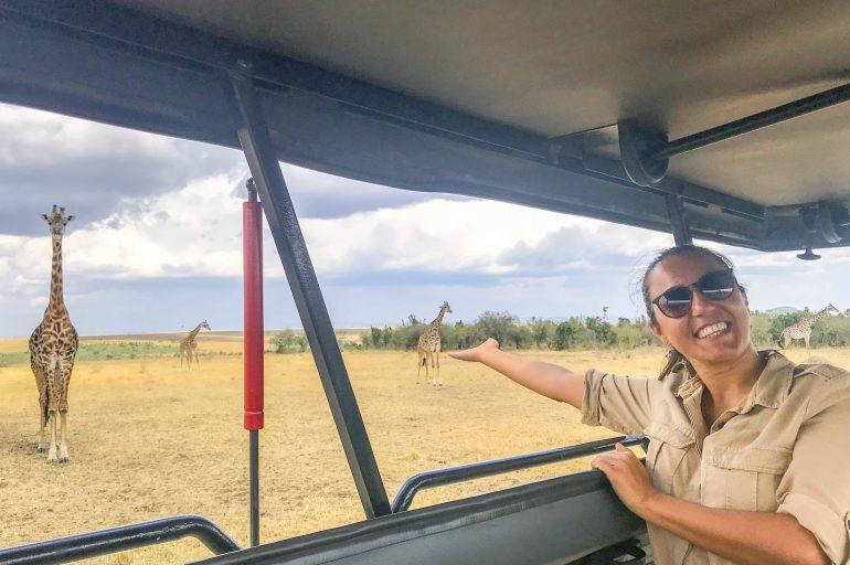 Afrika ülkelerine yapılacak seyahatlerde alınması gereken sağlık önlemleri