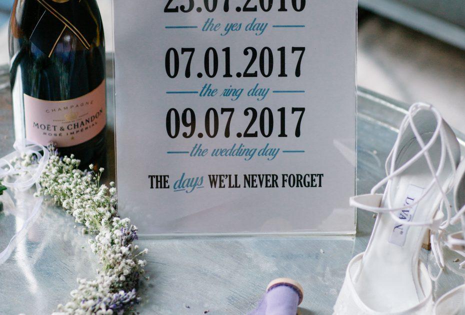 Düğün Sürecinizi Kolaylaştıracak İsimler Rehberi