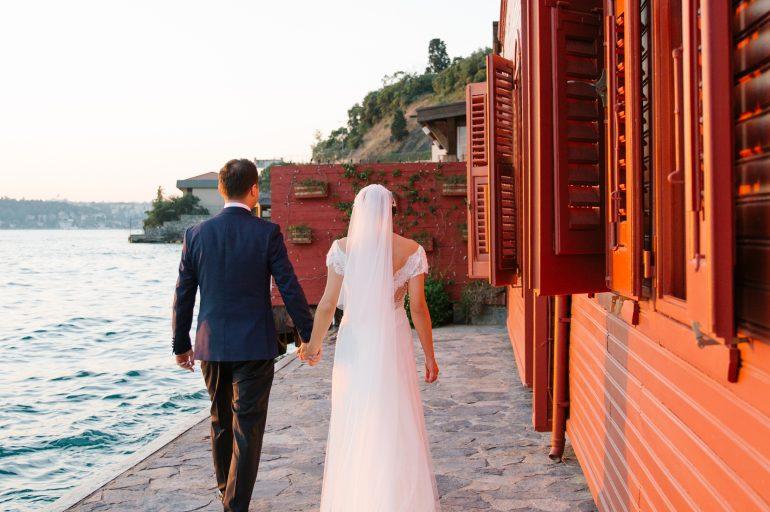 İstanbul'un En Renkli Düğün Mekanları Listesi